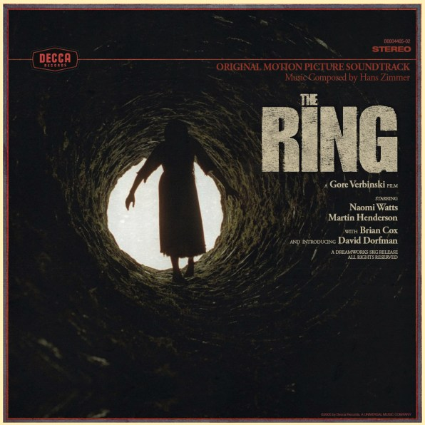 #8: The Ring (Custom)